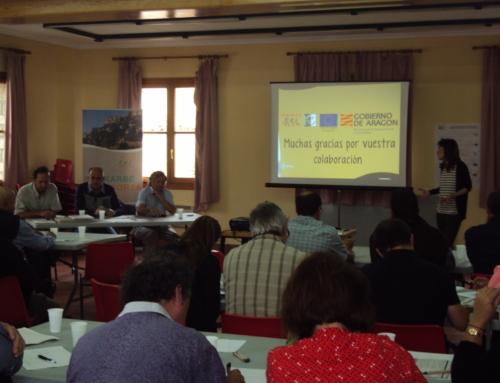 Presentación de conclusiones del proceso participativo